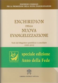 cover of the Enchiridion