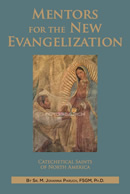 Cover of Mentors for the New Evangelization