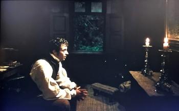 Screenshot from Les Miserables, Universal Studios 2012.