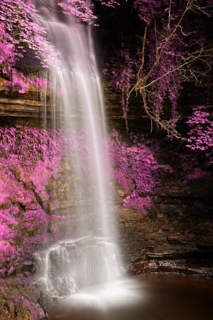 Photo of Pin Glencar Falls by Nicholas Raymond-creative commons Flickr