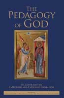 Pedagogy of God book cover