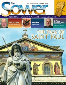 Year of St Paul-July 2008 issue of The Sower