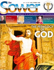 Pedagogy of God-April 2009 issue of The Sower