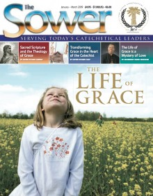 Life of Grace-Jan 2009 issue of The Sower