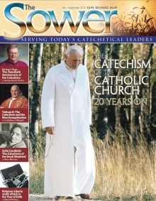Catechism of the Catholic Church 20 Years On-July 2012 issue of The Sower