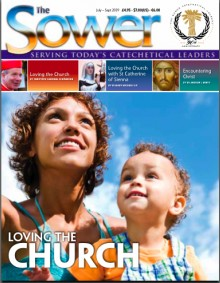 Loving the Church-July 2009 issue of The Sower