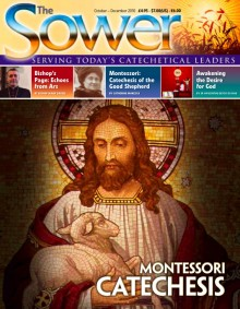 Montessori Catechesis-Oct 2010 issue of The Sower