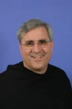 Head shot of Fr. Daniel Pattee