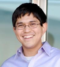Head shot photo of Brian Pedraza