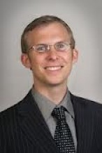 Headshot photo of R. Jared Staudt