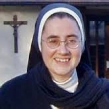 Headshot photo of Sr. Hyacinthe