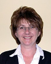 head shot photo of Teresa Kehoe