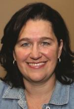 Headshot photo of Carole M. Brown
