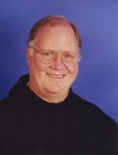 picture of Fr. Brian Cavanaugh