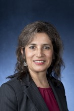 Head shot picture of Dr. Ximena DeBroeck