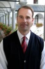 Photo of Dr. Donald Asci