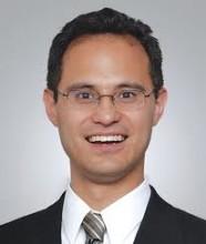 Head shot of Edward Sri