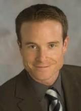 Head shot of Kyle Neilson